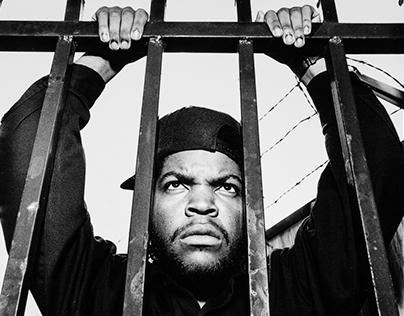 From The Archives: Ice Cube - aka O'Shea Jackson