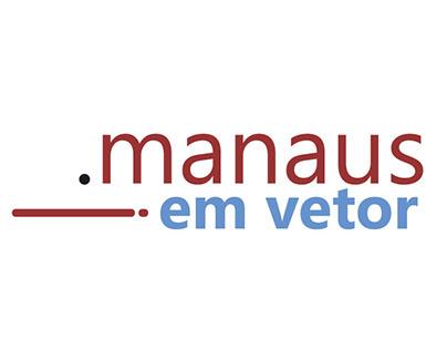 Manaus em Vetor