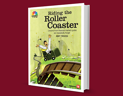 Book Design: Riding the Roller Coaster