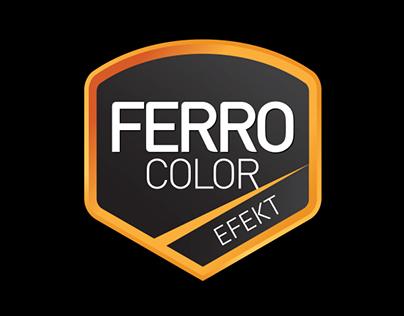 Ferro color | Chemolak packaging