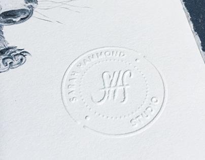Sarah Hammond Studio Logo