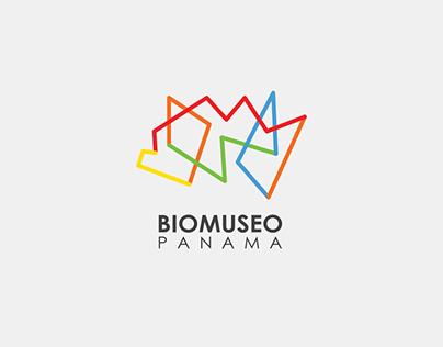 Biomuseo / Rebranding