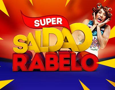 Super Saldão Rabelo 2016 - Lisoneide