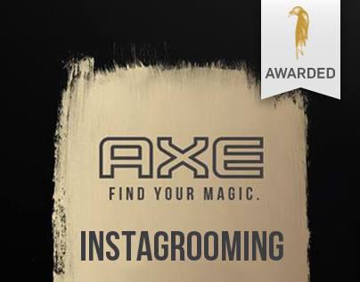 Axe - Instagrooming
