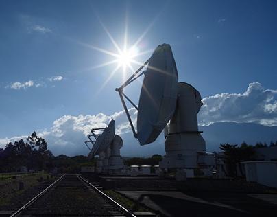 Nobeyama Radio Observatory