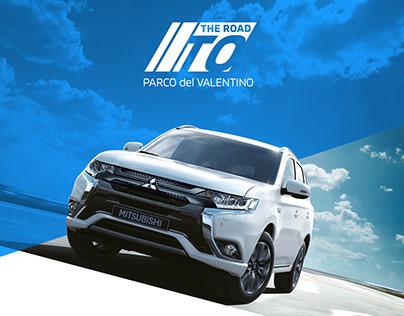 Mitsubishi - The Road TO
