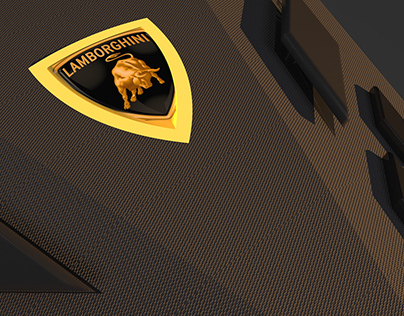 Lamborghini | Smart Speaker & Gaming Controller