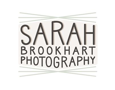 Branding // Sarah Brookhart Photography