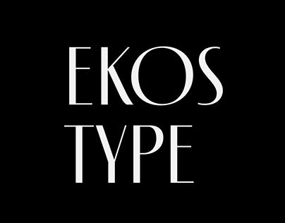 Ekos Type