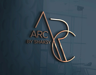 Brand Design | ARC by Shaksy Properties (Gold Winner)