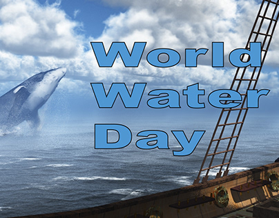 World Water Day video:24 sec