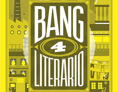 Revista Bang Literário #4