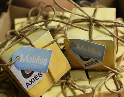 Mobilog - Networked Argumented Reality Game