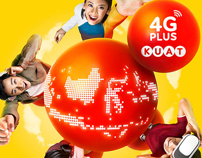 4G Plus Kuat 2019 - IM3 Ooredoo Indonesia