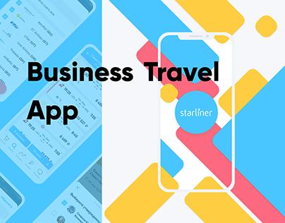 Starliner Business Travel App