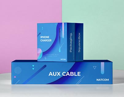 Natcom Branding