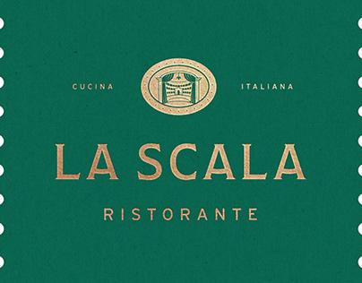 La Scala Ristorante
