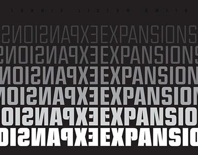 Ramsey Condensed Typeface