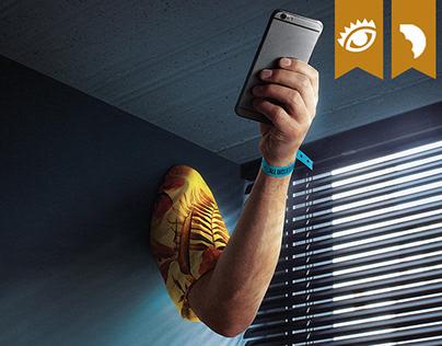 Prosegur Remote Surveillance