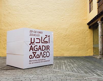 Exposición Agadir