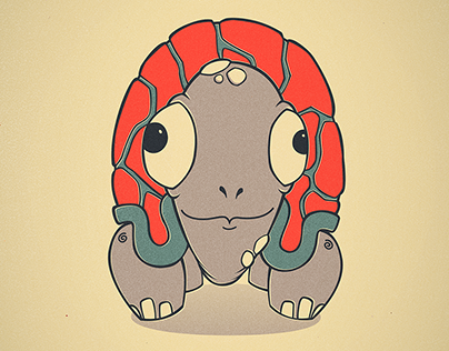 Vintage Inspired Vector-Based Mascots