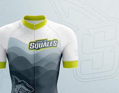 Squales - Roller course/randonnée & Roller hockey