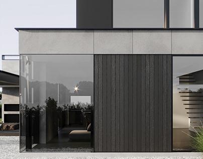 CNA Residence