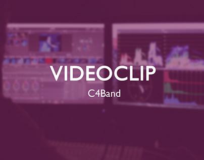 Producción Audiovisual de Videoclip C4Band