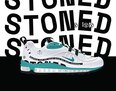 Nike Air Project [Stoned]