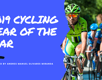 2019 Cycling Gear of the Year