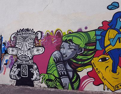 mural collab