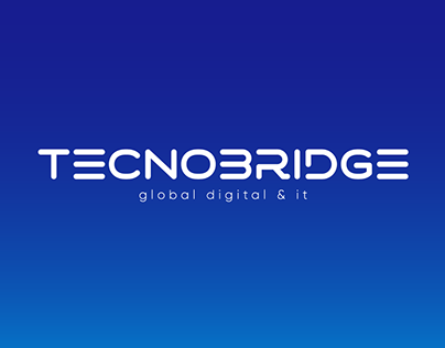 Identidade Visual - Tecnobridge