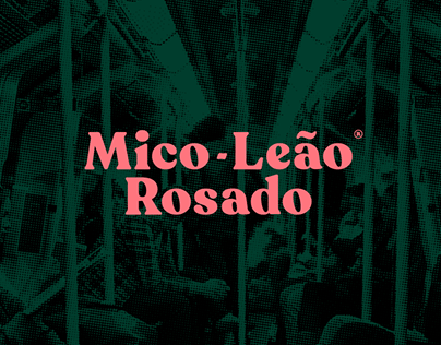 Mico-Leão Rosado®