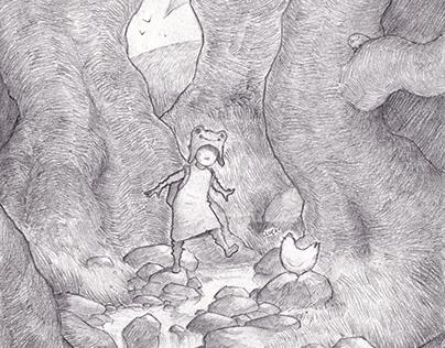 Frogboy & Chicken