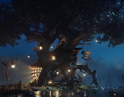 Three Trees Tavern - 2021