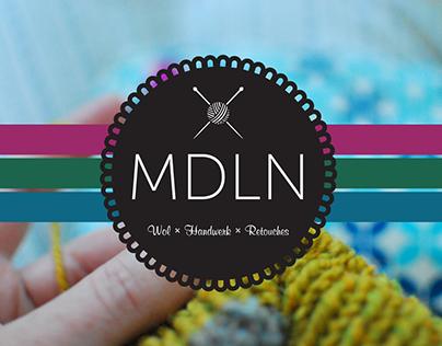MDLN | Wol - Handwerk - Retouches