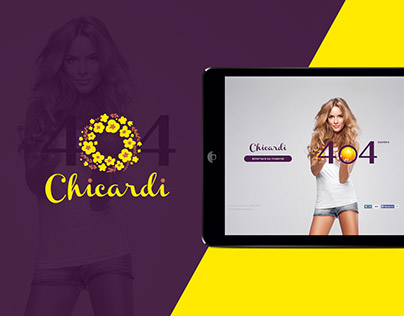 Web | Chicardi