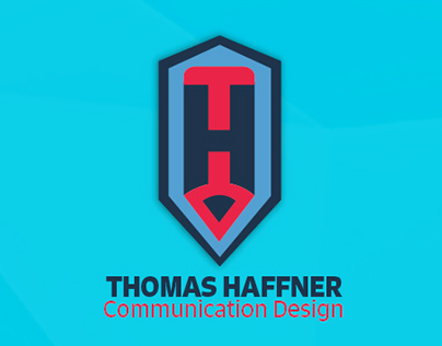 SELF-BRANDING | THOMAS HAFFNER COMMUNICATION DESIGN