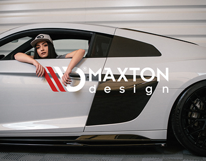 Maxton Design / Streetwear Photoshoot