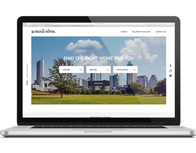 Sodic Resale Website
