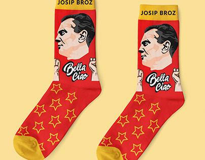 Josip Broz, better known as Tito