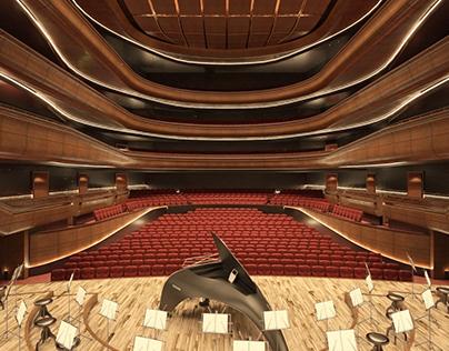 Concert Hall (Lithuania)
