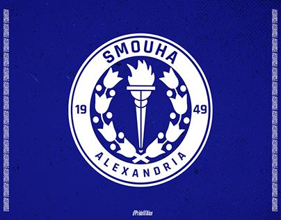 Smouha SC 2019/20 Identity