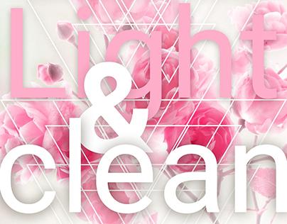 Light&Clean