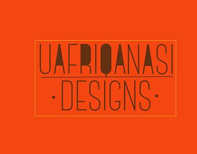 Uafriqanasi Designs