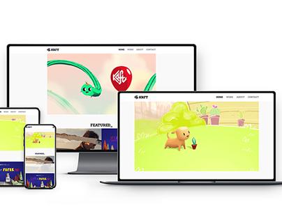 Website | KRFT.TV