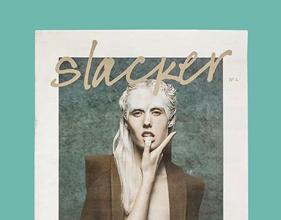 Slacker Magazine