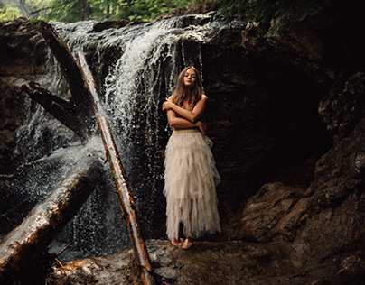 Sophia // Nature shoot