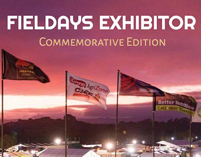 Student Assignment: Fieldays NZ Exhibitor