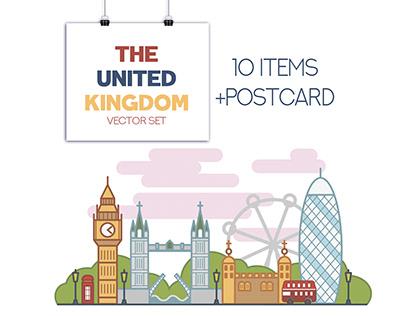 I love you LONDON